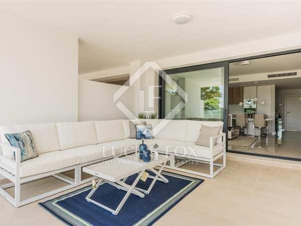 Apartamento de 2 dormitorios en promoción lujosa, Marbella