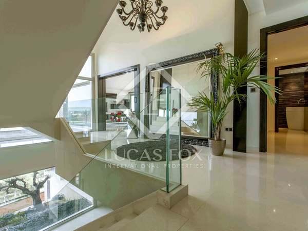 Vivienda de lujo de 688 m² en venta en El Bosque, Chiva