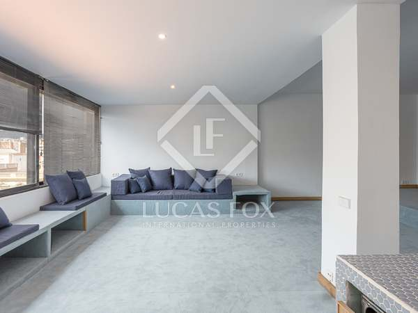 76m² Penthouse for sale in Sant Gervasi - Galvany