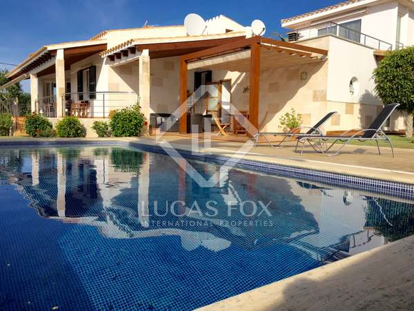 300m² House / Villa for sale in Ciudadela, Menorca