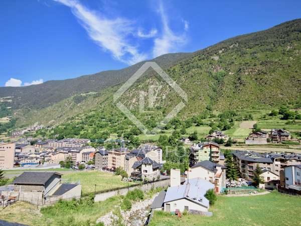 106 m² apartment for sale in Grandvalira Ski area, Andorra