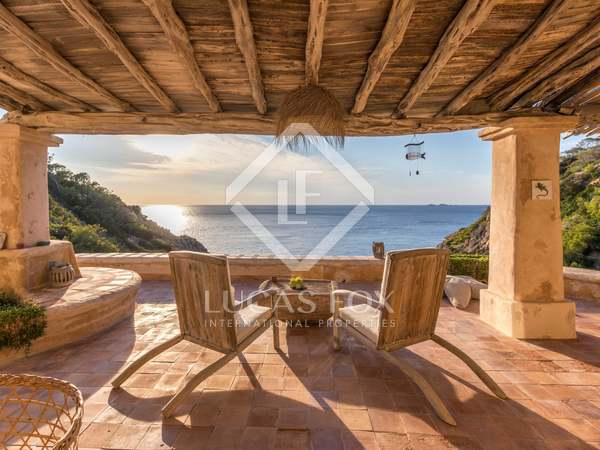 Huis / Villa van 171m² te koop in San José, Ibiza