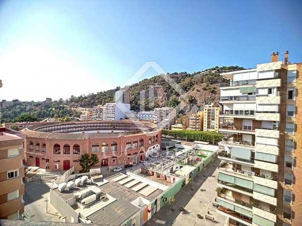 90m² Apartment for sale in Centro / Malagueta, Málaga