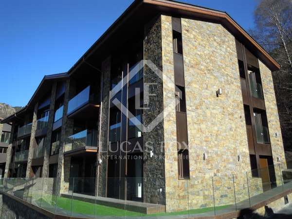 Fantastic brand new apartment for sale in Escaldes, Andorra