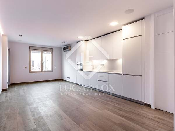 Piso de 88 m² en venta en Moncloa-Argüelles, Madrid