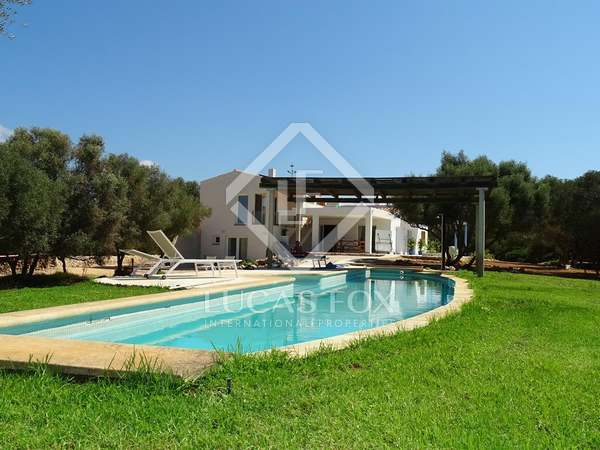 283 m² country house for sale in Menorca, Spain