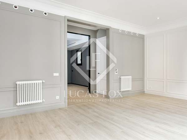 150m² Lägenhet till uthyrning i Eixample Höger, Barcelona