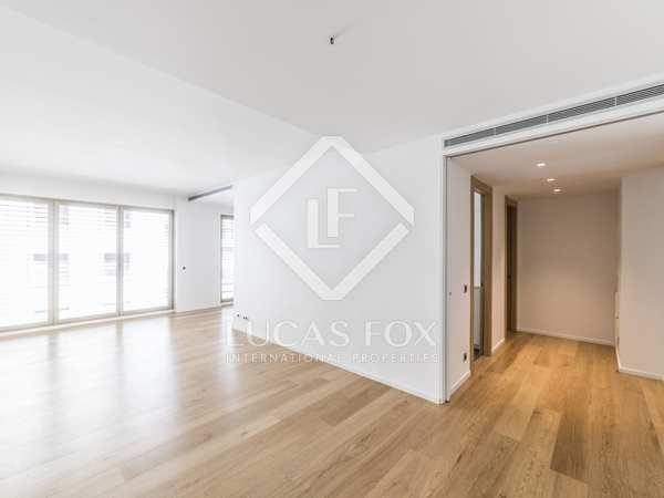 Apartment for rent in Nuevos Ministerios, Madrid