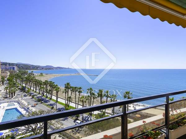 276m² Apartment with 28m² terrace for sale in Centro / Malagueta