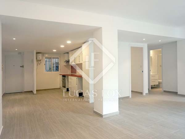99m² Apartment for sale in Ruzafa, Valencia