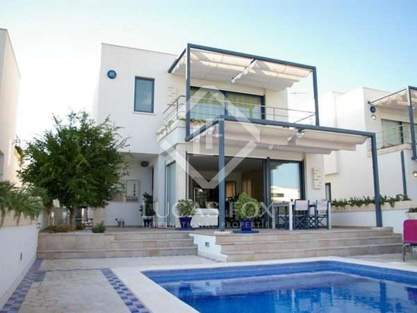 198m² Haus / Villa zum Verkauf in Ciudadela, Menorca