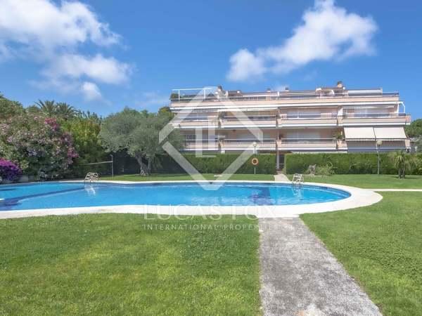 Pis de 145m² en venda a Platja d'Aro, Costa Brava