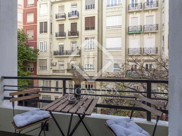 Appartamento di 137m² in vendita a Gran Vía, Valencia