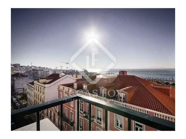 Piso de 247m² en venta en Lisboa, Portugal