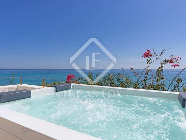 Casa / Vila de 254m² em aluguer em El Campello, Alicante