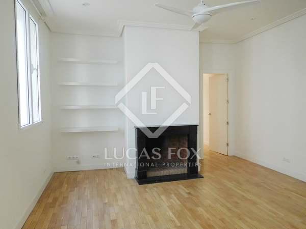 Appartement van 60m² te huur in Justicia, Madrid