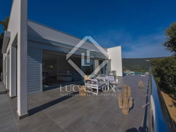 384m² House / Villa for sale in Calonge, Costa Brava