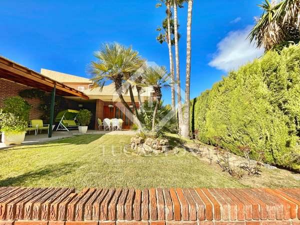 Casa de 740 m² en venta en Playa San Juan, Alicante