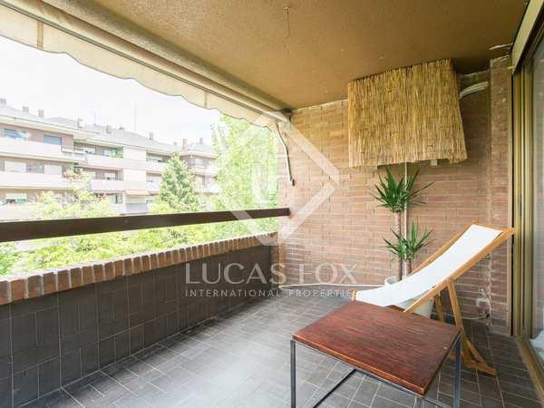 200m² Apartment with 20m² terrace for sale in Arturo Soria