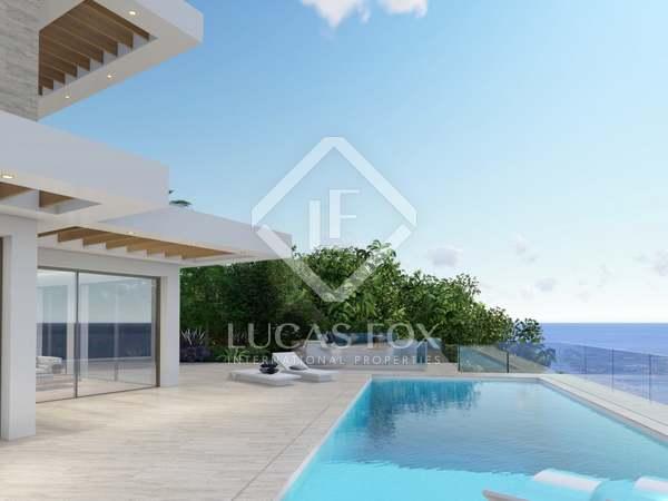 293m² House / Villa for sale in Jávea, Costa Blanca