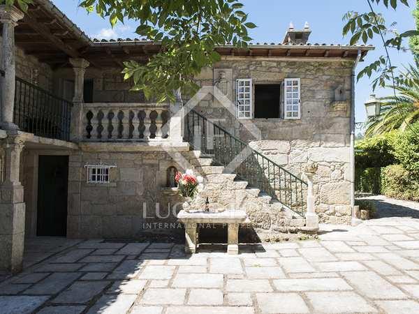 Huis / Villa van 650m² te koop in Pontevedra, Galicia