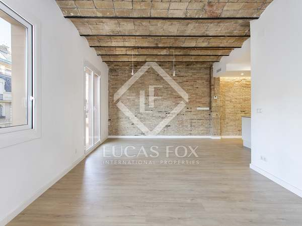 Appartement van 115m² te huur in Sant Gervasi - Galvany