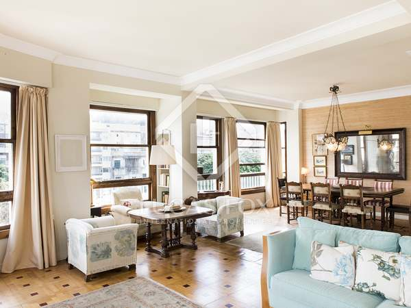 Appartement van 233m² te koop in Vigo, Galicia