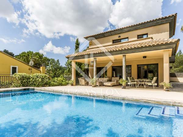 415 m² house for sale in Olivella, Sitges