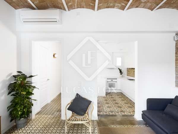 Piso de 63 m² en venta en Poble Sec, Barcelona