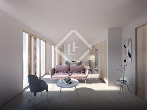 Appartement van 64m² te koop in Sant Cugat, Barcelona