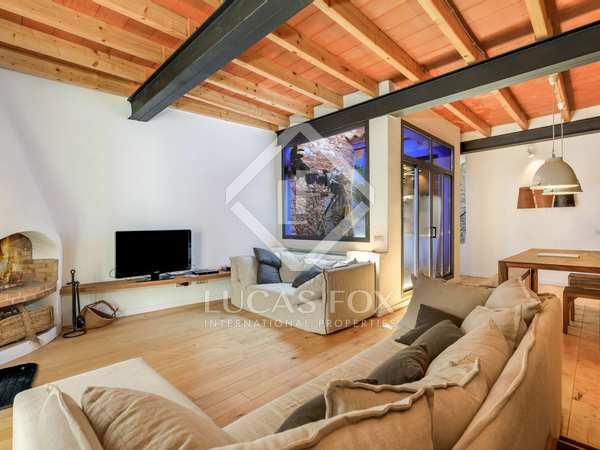 Casa de 4 dormitorios en venta en Baix Empordà, Girona