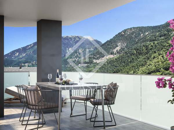 79m² Apartment for sale in Andorra la Vella, Andorra