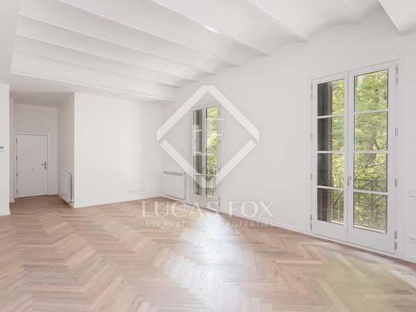 Piso de 122 m² con 9 m² de terraza en venta en El Born