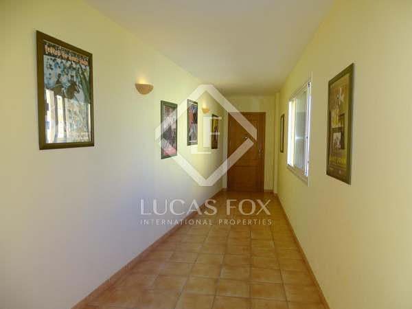 138m² Apartment with 15m² terrace for sale in Ciudadela