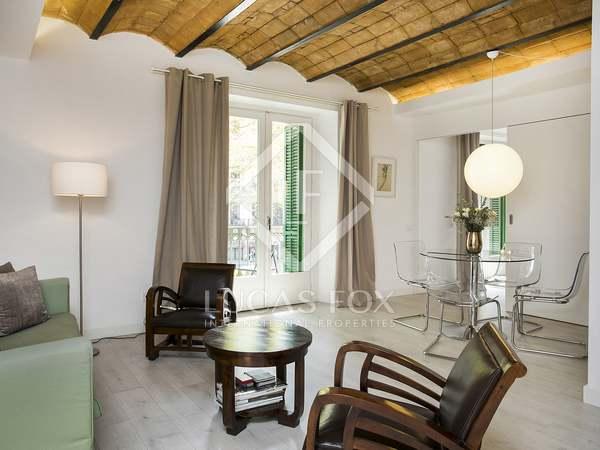 105m² Lägenhet till uthyrning i Eixample Höger, Barcelona