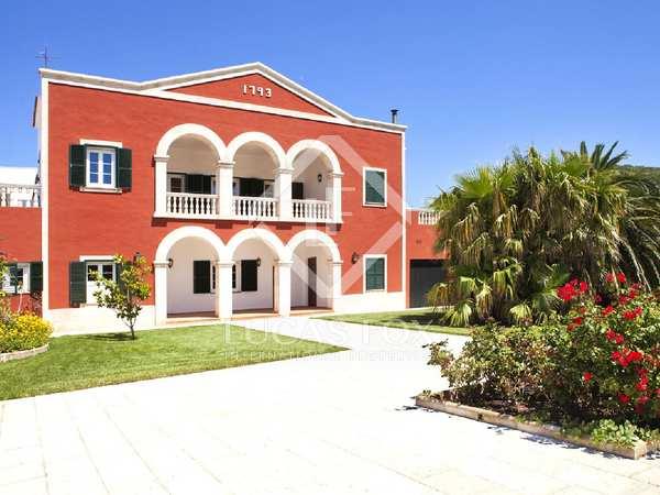 1,140m² Gård/Lantfastighet till salu i Menorca, Spanien