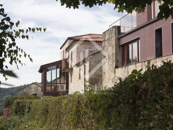 950m² Country house for sale in Pontevedra, Galicia