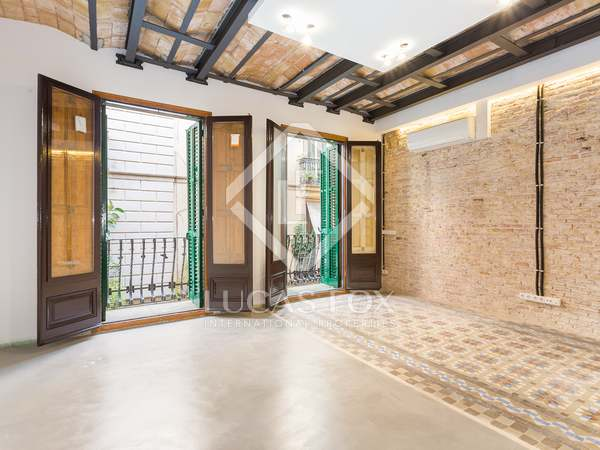 Appartement van 78m² te koop met 9m² terras in Gótico