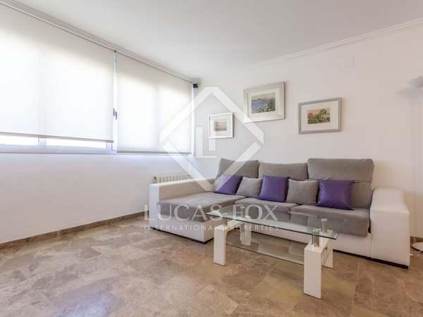 Appartement van 131m² te huur in Ciudad de las Ciencias