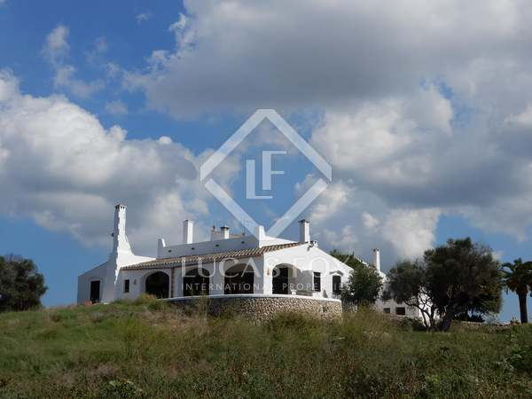 1,156m² Country house for sale in Ciudadela, Menorca
