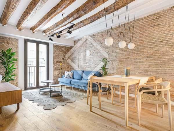 87m² Apartment for sale in Gótico, Barcelona