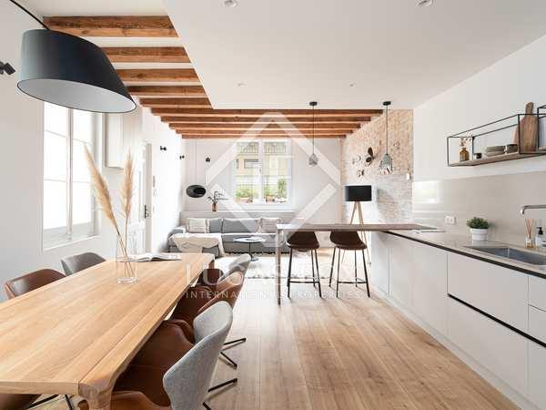 Penthouse van 88m² te koop in Gótico, Barcelona