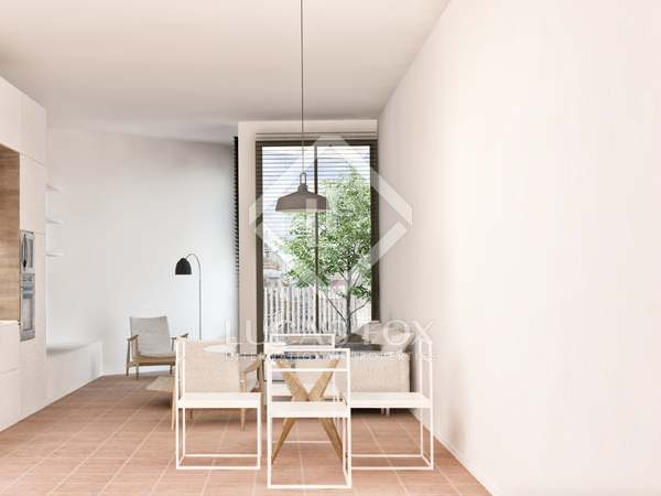 Brand new apartment for sale in Sitges Town