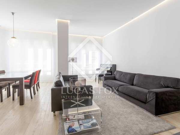 138m² Apartment for rent in Gran Vía, Valencia