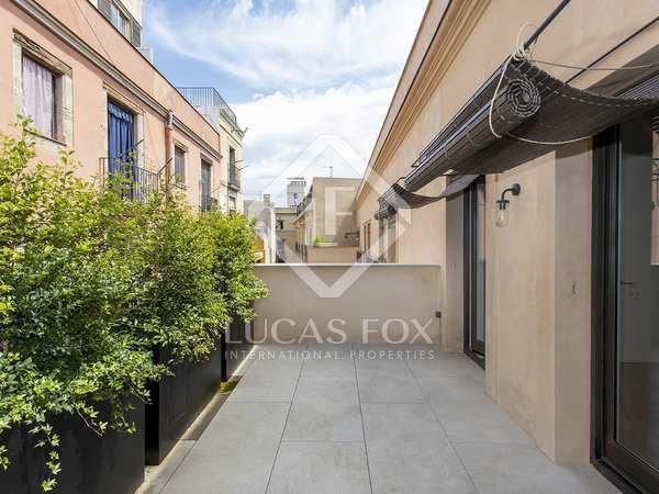 74m² Apartment for rent in El Born, Barcelona