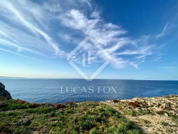 Huis / Villa van 165m² te koop in Ciudadela, Menorca