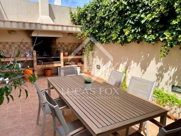 Casa / Vila de 122m² à venda em Ciudadela, Menorca