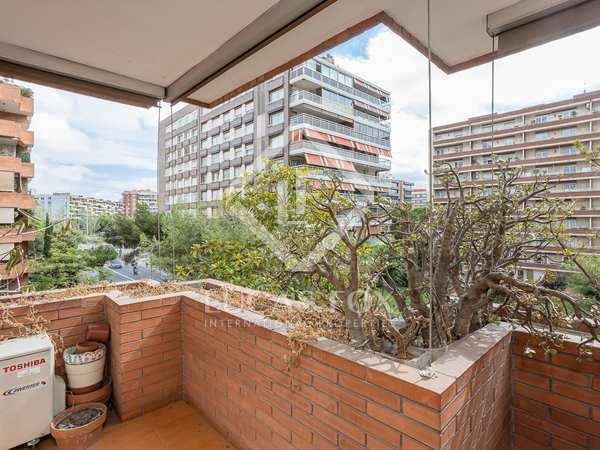 appartement van 127m² te koop in Pedralbes, Barcelona
