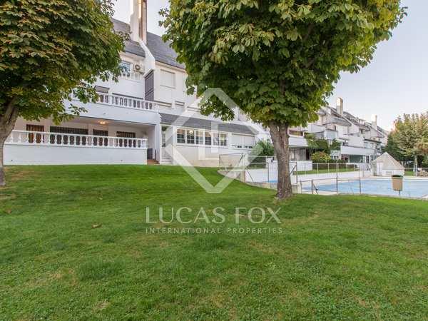 300m² House / Villa for sale in Pozuelo, Madrid