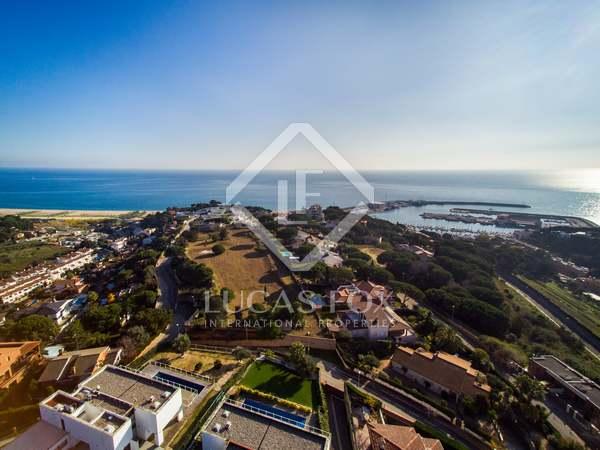 Perceel van 11,538m² te koop in Arenys de Mar, Barcelona